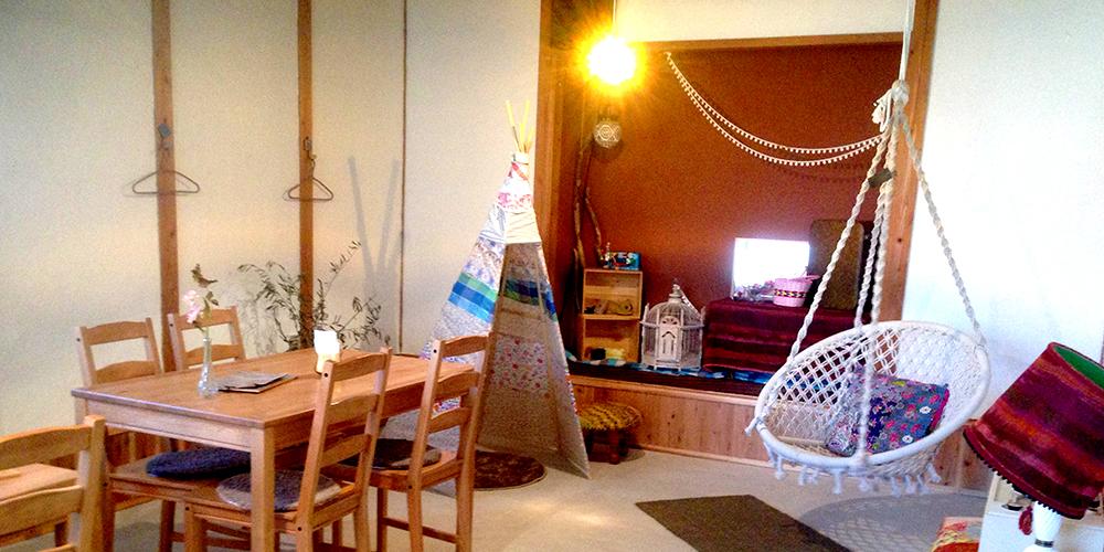 徳島県 ベーグル カフェ nero屋